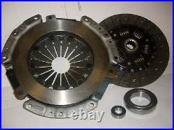 FITS HINOMOTO E23 E230 E280 E2804 Tractor clutch 8 1/2 13 SPLINE