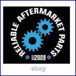 Final Drive Axle Fits Case Dozer D31519 310 350 350B 10 splines on both ends