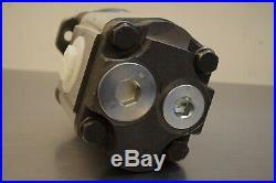 Force America Hydraulic Pump Spline Shaft AGP25 LA2-20162016-26811T 014 66151514