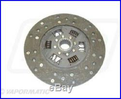 Ford New Holland 250MM 18 Spline CLUTCH DRIVEN PLATE