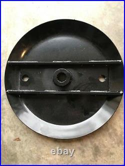 Fred Cain AC-4 Stump Jumper with 13-1/2 Bolt Hole Centers 12 Spline Center Hub