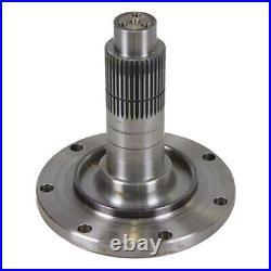 G105733 Sprocket Axle Shaft Fits Case Dozer 450B 450C 455C 38 Splines