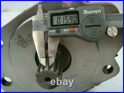 GEARTEK D-Series Hydraulic Pump, MODEL D30L-1C-UT, 1-1/4-14 TOOTH SPLINE