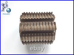 Gear Hob Cutter dp16 PA30 HSS-E Involute Spline Hob Cutter MODULE M1.5875