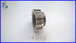 Gear Shaper Cutter M3.5 Z-14 PA30° T1 HSS USSR Shaper Cutters Involute Splines