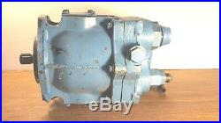 Gently Used EATON #422290 Hydraulic Piston Pump 7/8 12