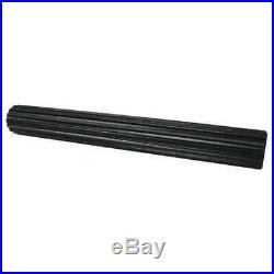 HUB CITY 0332-00395 Involute Splined Shaft, 1-3/8, Splines 21