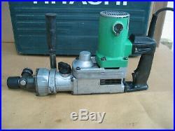 Hitachi Rotary Hammer Dh 38 Ye, 1-1/2 Spline Shank