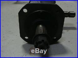 Howse Bush Hog John Deere 5' Rotary Cutter Omni Gear Box Rc30 6 Spline