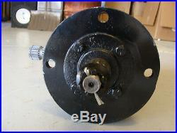 Howse Mower Gear Box 100 HP 20 Spline