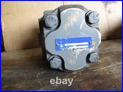 Hydraulic Mhn51a942beaf2025 Pump, 13 Spline, #413303j New