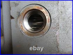 Hydraulic Pump Mhm51a942beaf2025, 13 Spline, #49257j New