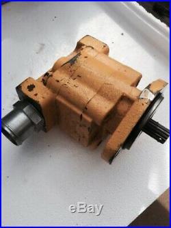 Hydraulic pump 15 spline 1 shaft