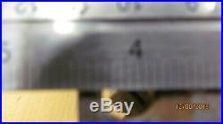 Hydraulic pump flex drive shaft 7/8 13 spline 6 bolt