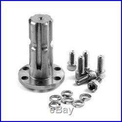 Hypro 9910-KIT2200 Diaphragm Pump Shaft Kit 1-3/8-6 Spline Male PTO