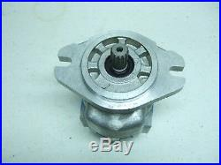 Hyster Forklift Hydraulic Pump 0342774-Rexroth 205121-7/8 x 13 Spline-6 Mount