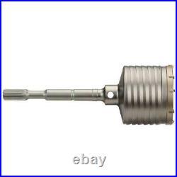 IRWIN 325006, 3-1/8 x 12 Carbide Core Bit, Spline Shank