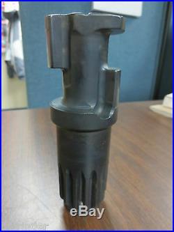 Ingersoll Rand 2934-A526 #5 Spline Drive Impact Wrench Anvil