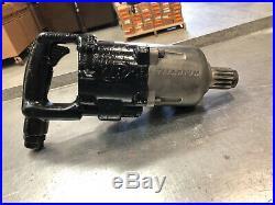 Ingersoll Rand 3942B1TI 1-1/2 Spline Drive Impact Wrench