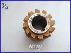Involute Spline Hob Cutter M2 PA30 HSS USSR
