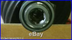 Iseki Isp331009 Weasler 910 01554 Aw10 P. T. O. Pto Quick Release 6 Spline Shaft