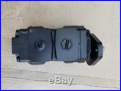 JCB Genuine Parker PUMP MAIN HYDRAULIC 36/26 CC/REV Spline (PART NO. 332/F9029)