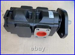JCB HydraulicPump 36/29 CC/REV Spline (Part NO. 332/F9030)