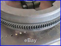 John Deere G Electric Start Flywheel F681R Good Tight Spline! Antique Tractor