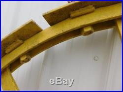 John Deere Unstyled B Tractor 10 Spline Rear Skeleton Wheels 03066