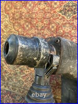 Kango 840S Rotary Breaker Hammer Drill Demolition Hammer Spline Bit