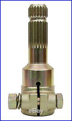 Koch Industries 4045143 PTO Spline Adapter 20-21 Male Spline 1-3/8 by 21 and