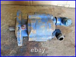Lynch Ta-1685- Hydraulic Pump, 13 Spline, #413100j Used
