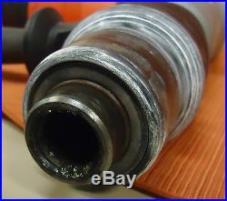 (MA2) Milwaukee 5316-20 1 9/16 Spline Rotary Hammer