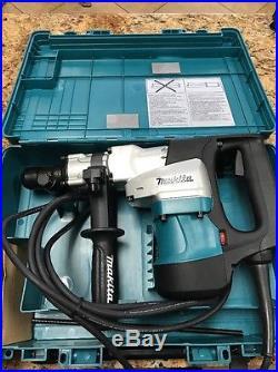 Makita Hr4041c 1-9/16 Spline Drive Rotary Hammer Drill New