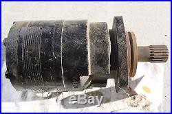 Mb100306aaa Trw Ross Hydraulic Motor 10 3 Cu In3 Rev