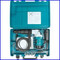 Makita Concrete Masonry Rotary Hammer Drill Corded Spline 1-9/16 in. 12 Amp