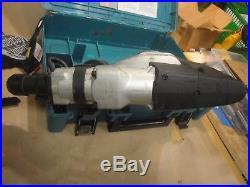 Makita HR4041C 1-9/16-Inch Rotary Hammer Spline 2d