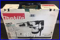 Makita HR4041C Spline drive rotary hammer 1-9/16