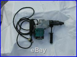 Makita hammer drill corded HR3851with Spline Chuck