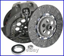 Massey Ferguson 375 390t 398 399 699 Clutch Kit (split Torque 13 21 Spline)