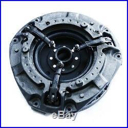 Massey Ferguson Dual Clutch Assembly 12 10 Spline MF135