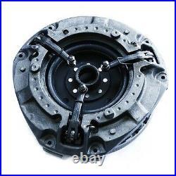 Massey Ferguson Dual Clutch Assembly 12 10 Spline MF135 148
