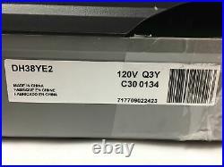Metabo HPT DH38YE2 Corded Spline Shank Rotary Hammer, 1-1/2, 120V