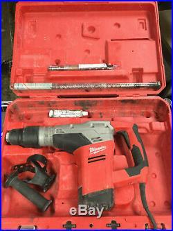 Milwaukee 1-9/16 Spline Rotary Hammer Drill 5316-20