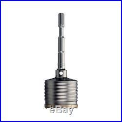 Milwaukee 48-20-5488 5-Inch X 22-Inch One Piece Spline Core Hammer Bit