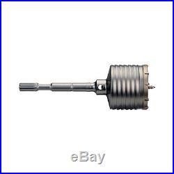 Milwaukee 48-20-5490 6-Inch X 22-Inch One Piece Spline Core Hammer Bit