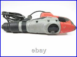 Milwaukee 5316-20 10.5 Amp Corded 1-9/16 (40mm) Spline Rotary Hammer