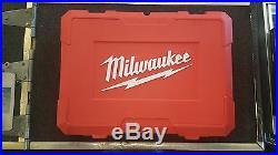 Milwaukee 5316-20 1 9/16 Spline Rotary Hammer