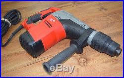 Milwaukee 5316-20 1-9/16 Spline Rotary Hammer With Case