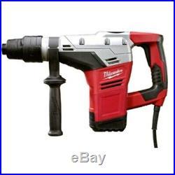 Milwaukee 5316-21 1-9/16 Spline Rotary Hammer